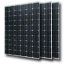 DMEGC 250Watt/piek Monokristallijn Zonnepaneel