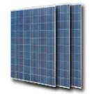 DMEGC 250Watt/piek Polykristallijn Zonnepaneel