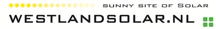 Zonnepanelen bestellen en zonnepanelen kopen bij WestlandSolar.nl